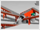 Working Principle of Sand Production Line and the Equipment