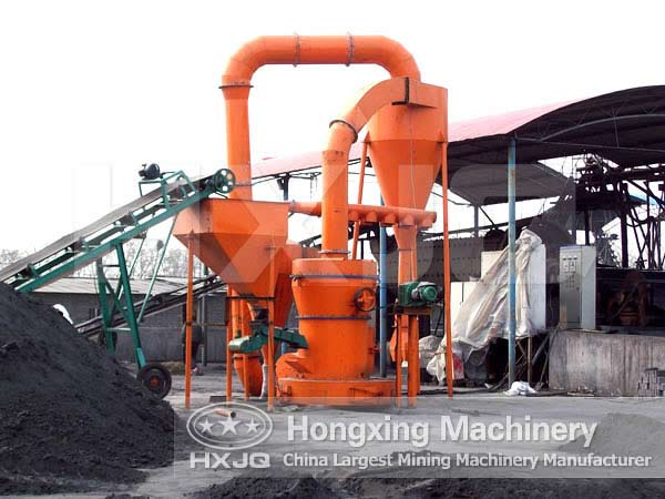 Powder Production Line