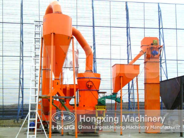 powder_grinding_mill