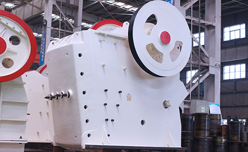 CJ Series of Euro Jaw Crusher