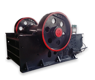 PEY Series Hydraulic Jaw Crusher
