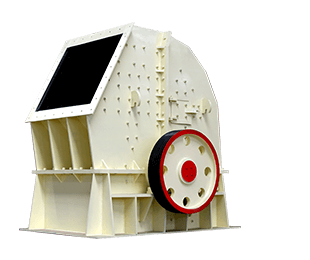 PCX Hammer Shaping Crusher