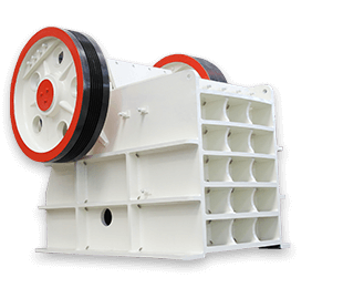 German Type Jaw Crusher