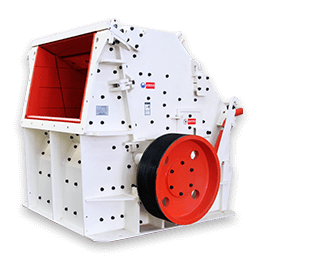CI Series Impact Crusher
