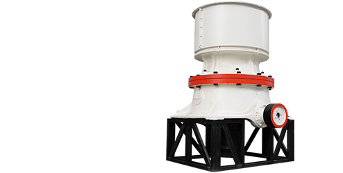 Single Cylinder Cone Crusher