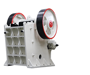 Ballast Crusher