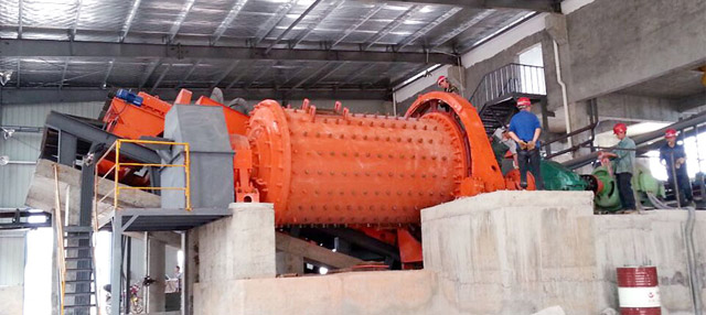 Copper Ore Processing Plant In Zambia