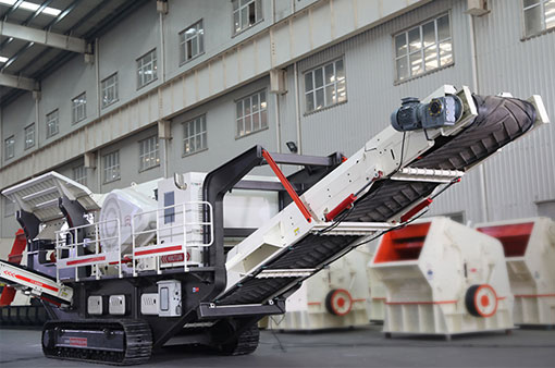 Hongxing Gives You a Comprehensive Understanding of the Mobile Crusher