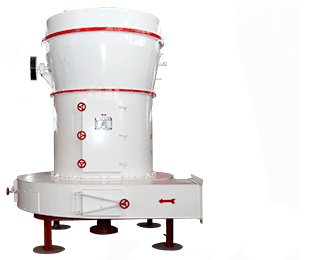 High Strength Grinding Mill