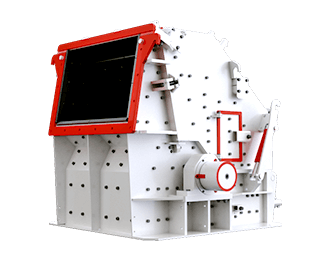 HX Series Impact Crusher